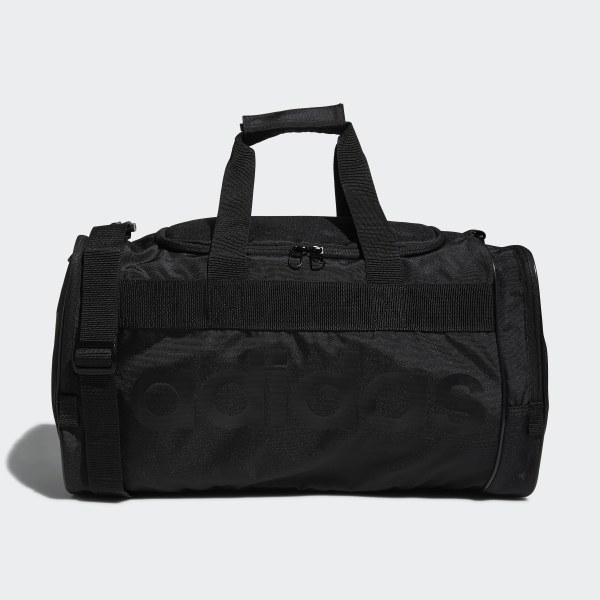 adidas Santiago Duffel Bag - Black  783b35140e8d3