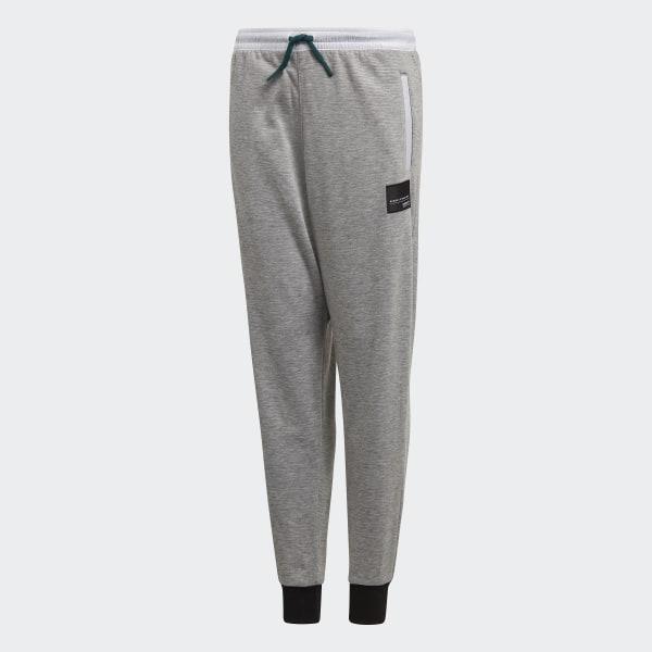 526e767a3f1a EQT Drop-Crotch Pants Medium Grey Heather Black CF8541