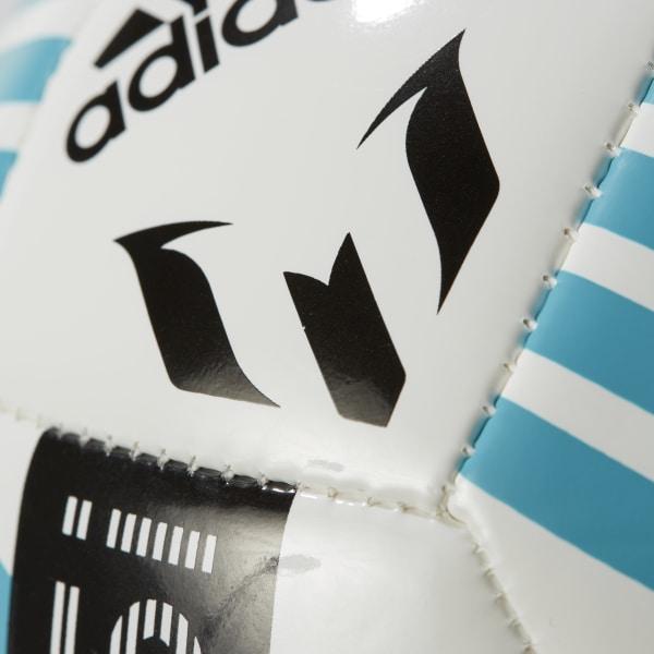 Adidas Mini Ball Messi #BQ1367 Fußball