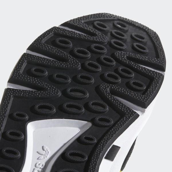 huge discount aed10 466f1 Zapatillas EQT Support Mid ADV Primeknit CORE BLACKEQT YELLOW S16FTWR WHITE  CQ2999