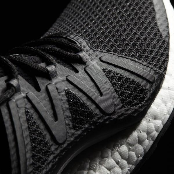 fffb25adaf68e PureBOOST Xpose Shoes Core Black   Core Black   Tech Silver BB6097