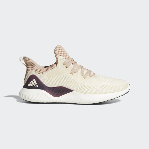 save off 1088a a68aa Zapatillas Alphabounce Beyond ECRU TINT S18ASH PEARL S18ASH PEARL S18  DB0206
