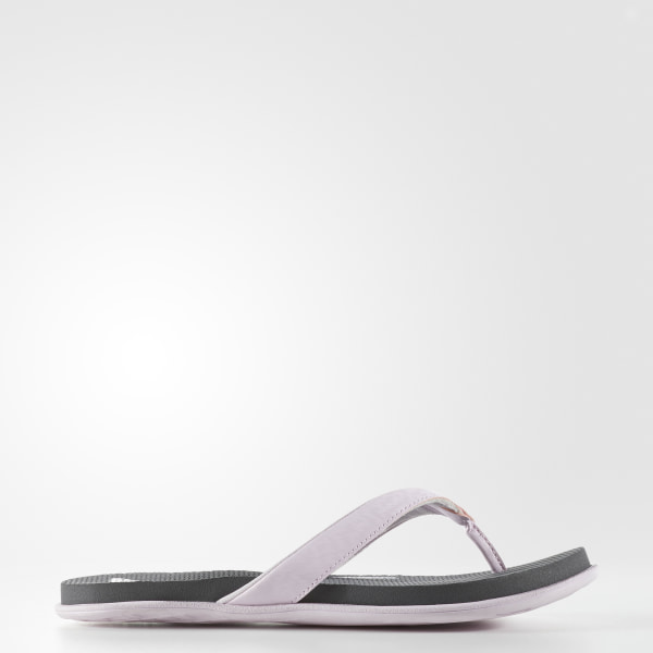 18c670f08a3 Cloudfoam One Thong Sandals Aero Pink   Grey   Aero Pink B41747