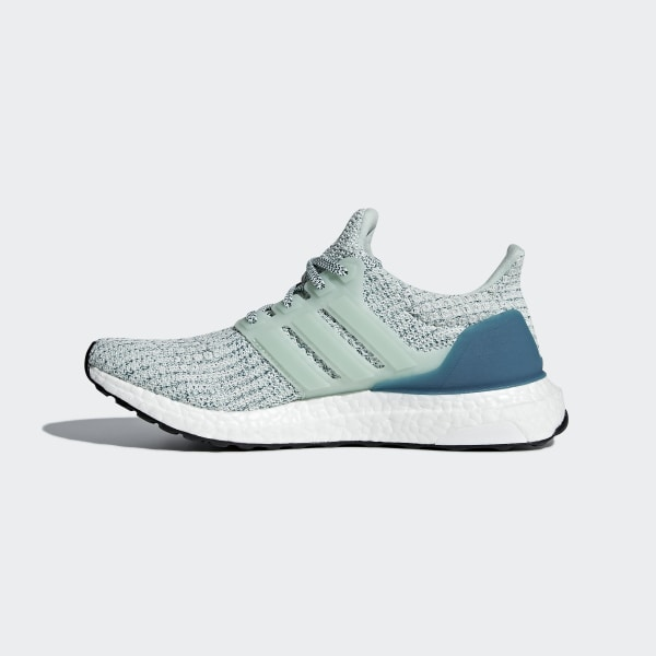 9bb3e1a15 Ultraboost Shoes Ash Green   Ash Green   Real Teal BB6154