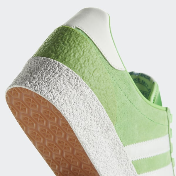 6b688ee274ee26 ... Munchen Super SPZL Shoes Intense Green Off White Off White B41810 well  known 78a3c f7716  adidas Munchen ...