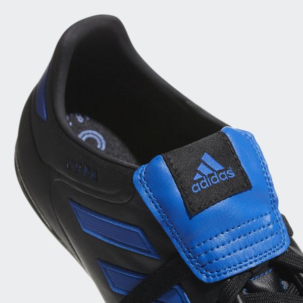 Scarpe da calcio Copa Gloro 17.2 Firm Ground Core Black   Football Blue    Football Blue 6a60a3d6fcd