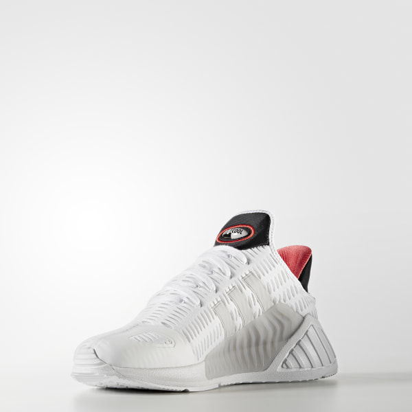 timeless design 95b11 3af02 Climacool 02.17 Shoes Cloud White  Cloud White  Grey One BZ0246