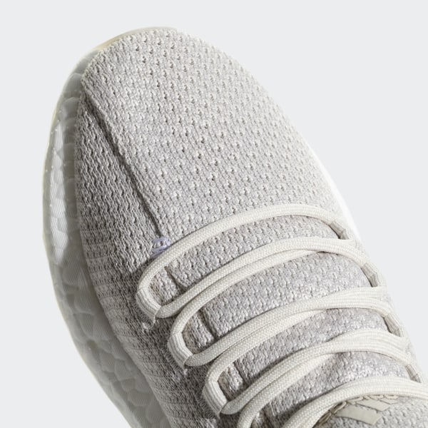 bfb916c1e0728 Pureboost Clima Shoes Chalk Pearl   Cloud White   Ecru Tint BY8895