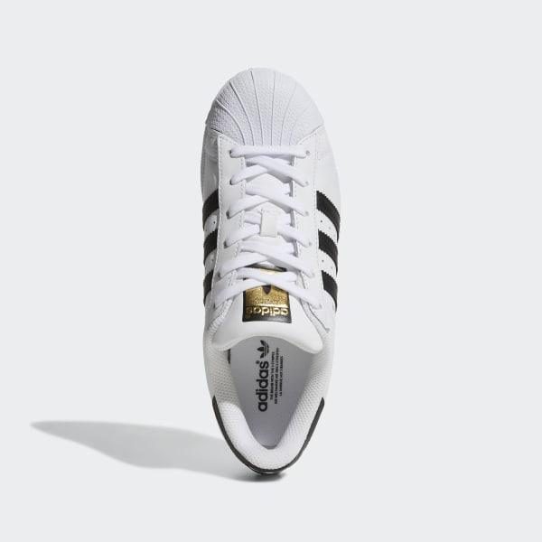 big sale 3fda9 22c36 Superstar Shoes Cloud White   Core Black   Cloud White C77153