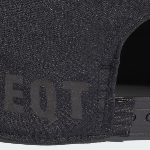 e540e360dd3 SNAPBACK CAP EQT black   black reflective DH3330