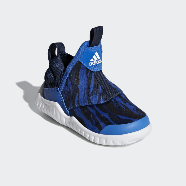 e9731c3e13aa RapidaZen Shoes Collegiate Navy   Ftwr White   Blue D96843