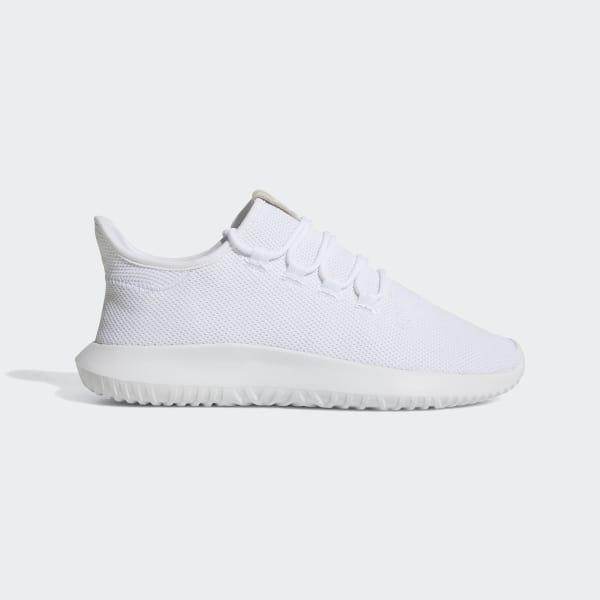 Zapatilla Tubular Shadow Footwear White Footwear White CG4563 8d72552a667