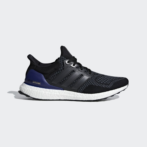 97cd5373370 adidas Ultraboost Shoes - Black