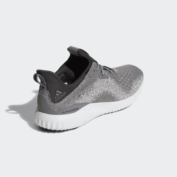 cheaper c4d30 aaf8c Alphabounce EM Shoes Grey  Grey  Solid Grey DB1091