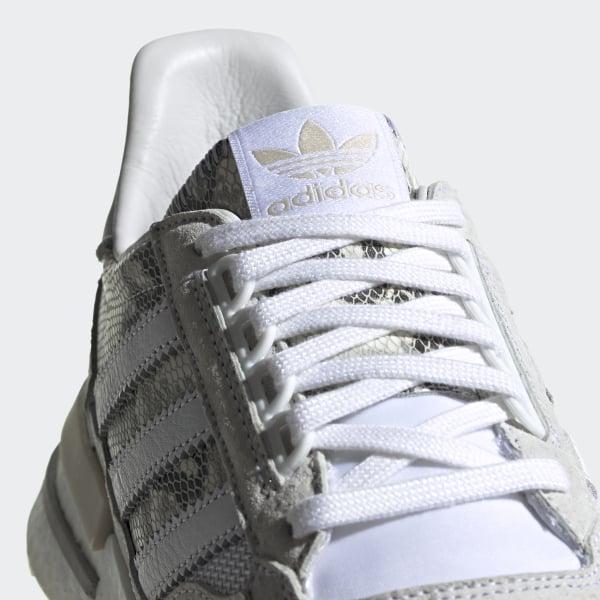 d4c058297701c ZX 500 RM Shoes Cloud White   Cloud White   Cloud White BD7873