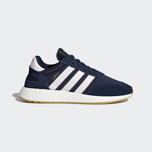 check out 61348 a5cae Zapatilla I-5923 Collegiate Navy Footwear White Gum BB2092