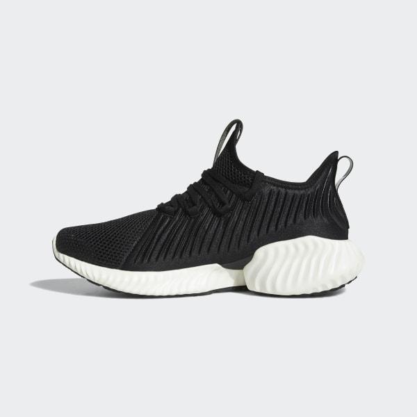 afe0c5aa3df4e Alphabounce Instinct Clima Shoes Core Black   Running White   Core Black  D97280