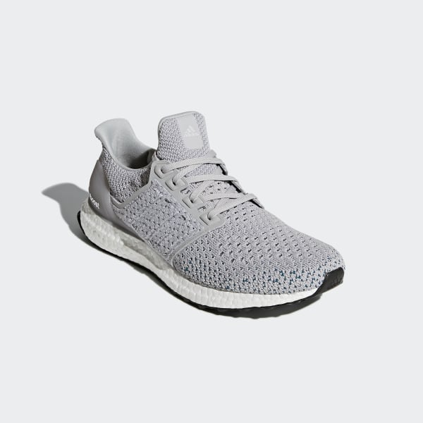 e7b06308ed7 Ultraboost Clima Shoes Grey Two   Grey Two   Real Teal BY8889
