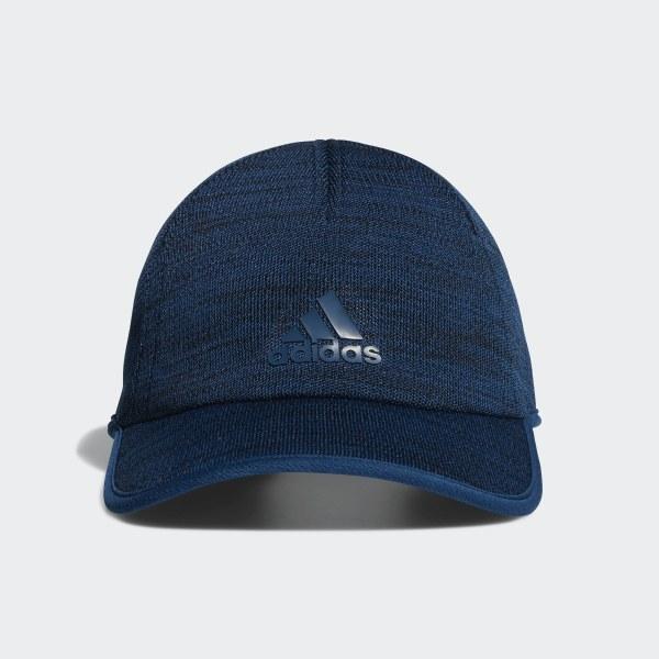 adidas Superlite Prime Hat - Blue  77232bb279c