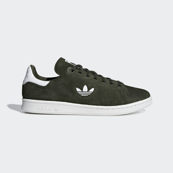 dd44d2980a4 Stan Smith Shoes Night Cargo   Ftwr White   Crystal White B37896