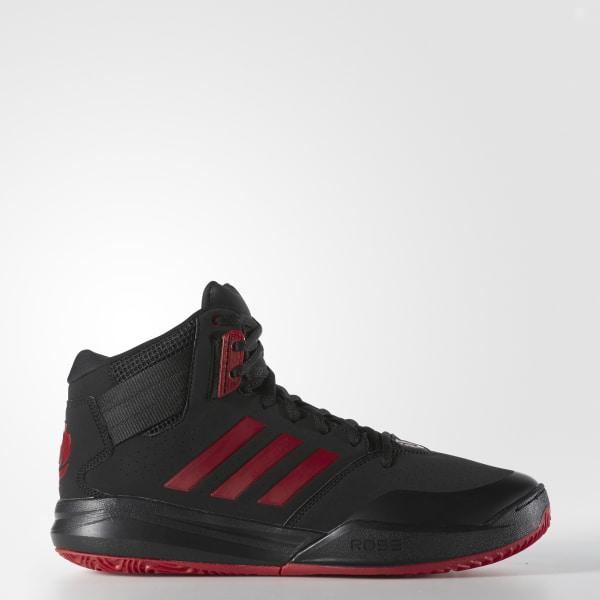 sports shoes 42da2 62488 Zapatillas de basquet D Rose 773 IV CBLACKSCARLECBLACK D70089