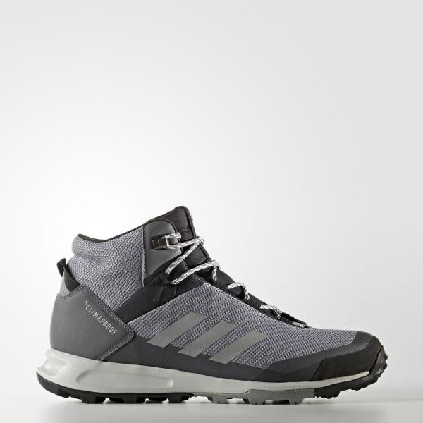 adidas TERREX Tivid Mid ClimaProof Shoes - Grey  354888aafa6