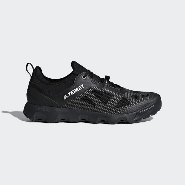 c978240fed6a Terrex Climacool Voyager Aqua Shoes Core Black   Core Black   Core Black  CM7539