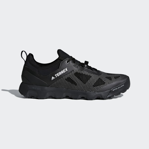 best loved 195f9 6645c Zapatilla adidas TERREX Climacool Voyager Aqua Core Black   Core Black    Core Black CM7539