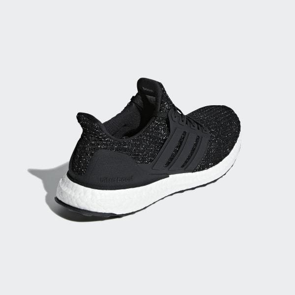 f30b85072 Ultraboost Shoes Core Black   Core Black   Cloud White F36125