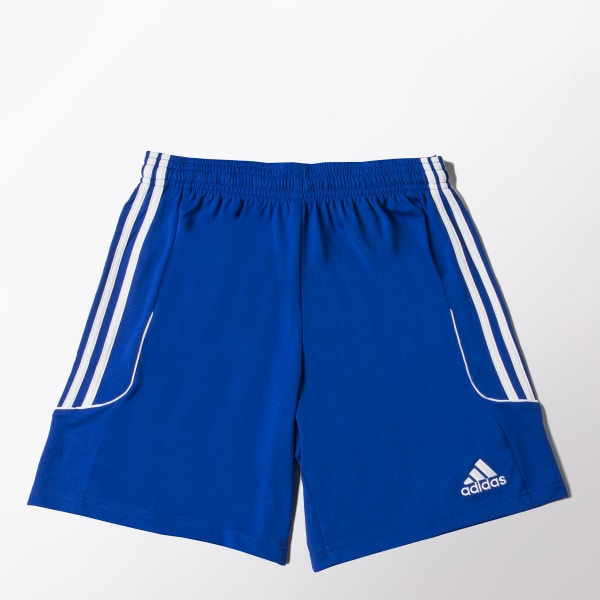Shorts Squadra 13 COBALT   WHITE Z21561 5ef77afd36a02