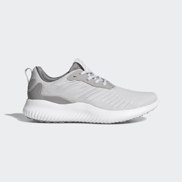 77065ef8837f9 Alphabounce RC Shoes Light Grey Heather   Light Solid Grey   Multi Solid  Grey B42865
