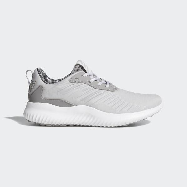 4551c55fcd5db Alphabounce RC Shoes Light Grey Heather   Light Solid Grey   Multi Solid  Grey B42865