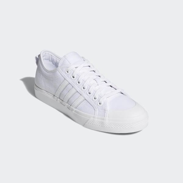 buy online a62b3 9aec7 Scarpe Nizza Low Footwear WhiteFootwear WhiteFootwear White BZ0496