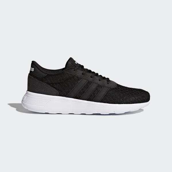 separation shoes af955 dd695 Scarpe Lite Racer Core Black   Core Black   White AW4960