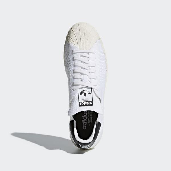 wholesale dealer 6a745 b9eee Scarpe Superstar 80s Primeknit Off White   Off White   Core Black CQ2231