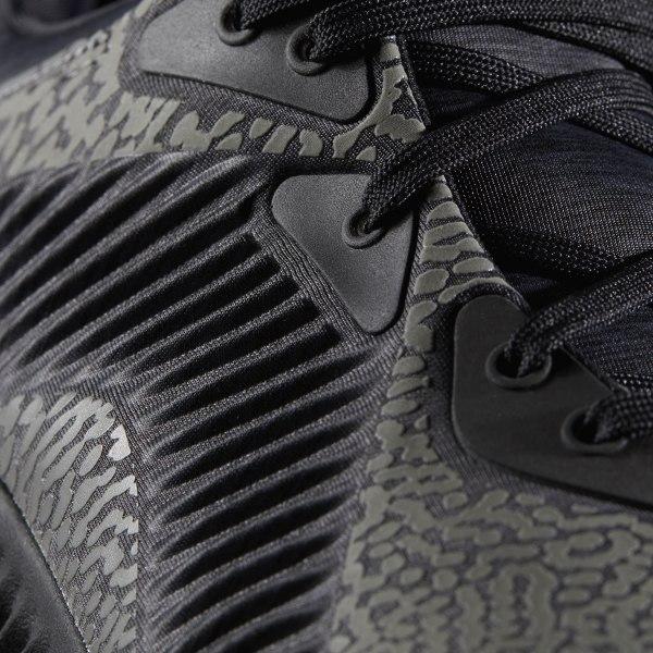 20e10872472c6 Alphabounce Reflective HPC AMS Shoes Core Black   Core Black   Core Black  DA9561