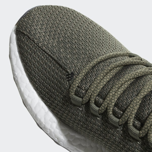 c370f5584 Pureboost Clima Shoes Base Green Night Cargo Trace Cargo BY8896