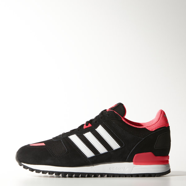 buy popular 9d619 212ee Zapatillas ZX 700 Mujer CORE BLACK FTWR WHITE FLASH RED S15 M19412