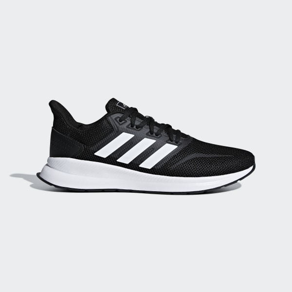 wholesale dealer 9500a 9dbaa Runfalcon Shoes Core Black  Ftwr White  Core Black F36199