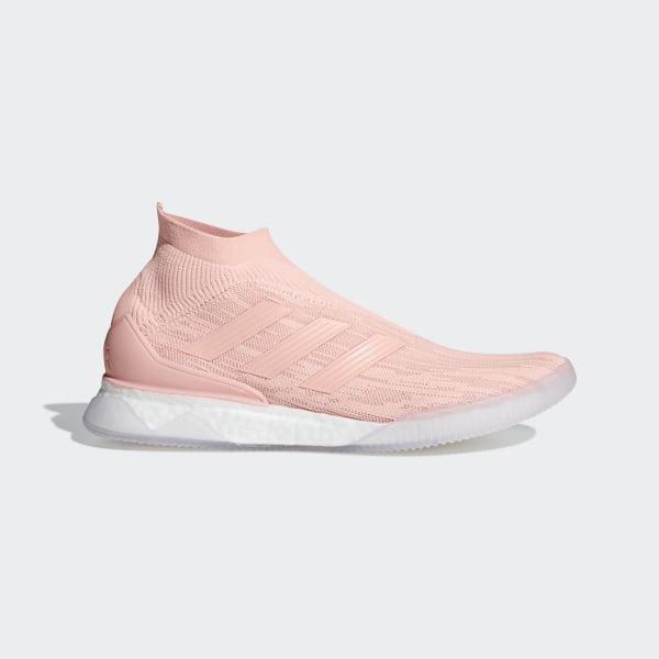 572cb3255b62 adidas Predator Tango 18+ Shoes - Pink