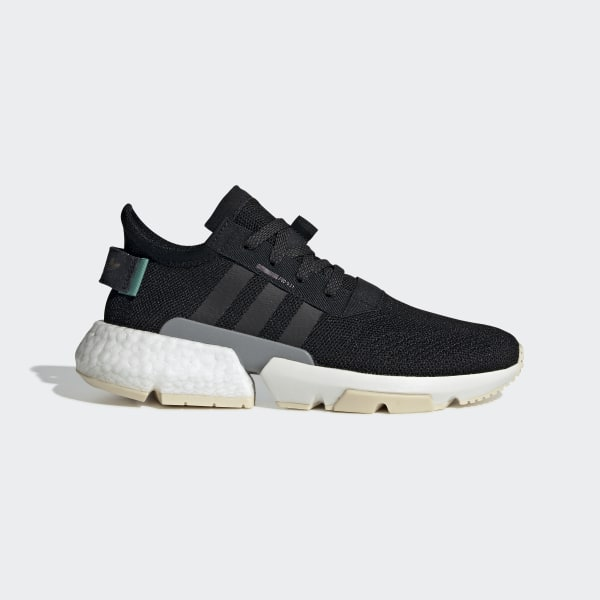 new product 31b22 a0479 POD-S3.1 Shoes Core Black  Core Black  Maroon CG6183