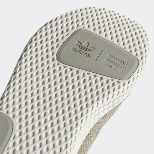 5fc79e8a7 Pharrell Williams Tennis Hu Shoes Tech Beige   Tech Beige   Chalk White  CQ2163