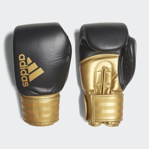 dd00c9b6ea3 Boxerské rukavice Hybrid 200 Black Bold Gold CI9192