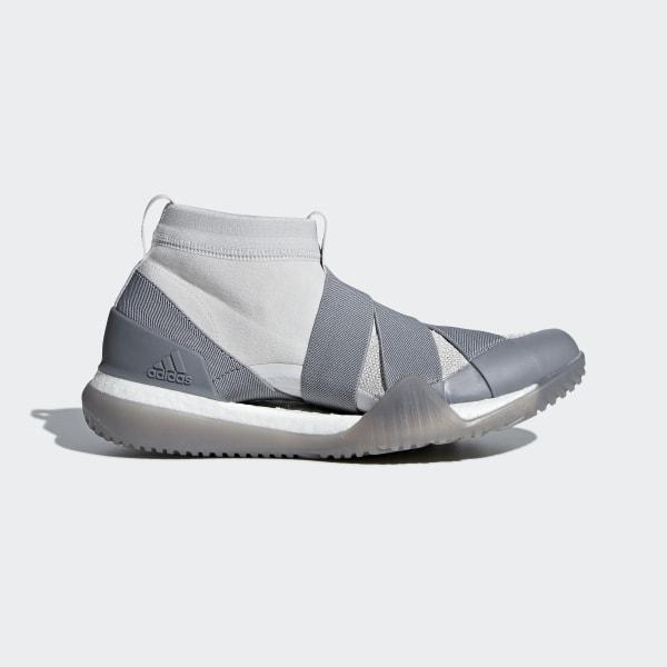 c1e8bf4c4 adidas Pureboost X TR 3.0 LL Shoes - Grey