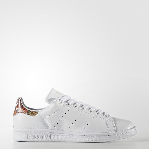 buy popular f7179 14e98 Tenis Stan Smith FTWR WHITE FTWR WHITE OFF WHITE BB5160