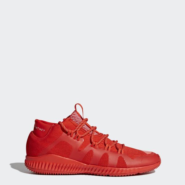 85202306b44f1 Calzado CrazyTrain Mid CORE RED S17 CORE RED S17 FTWR WHITE CM7519