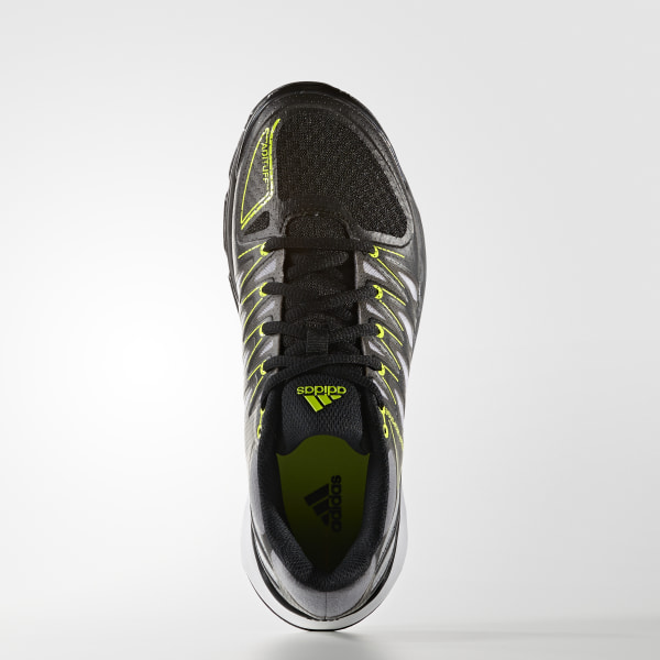 new arrival 640db d998e Boost Volley Response 2.0 Shoes Core Black  Matte Silver  Granite AF5235