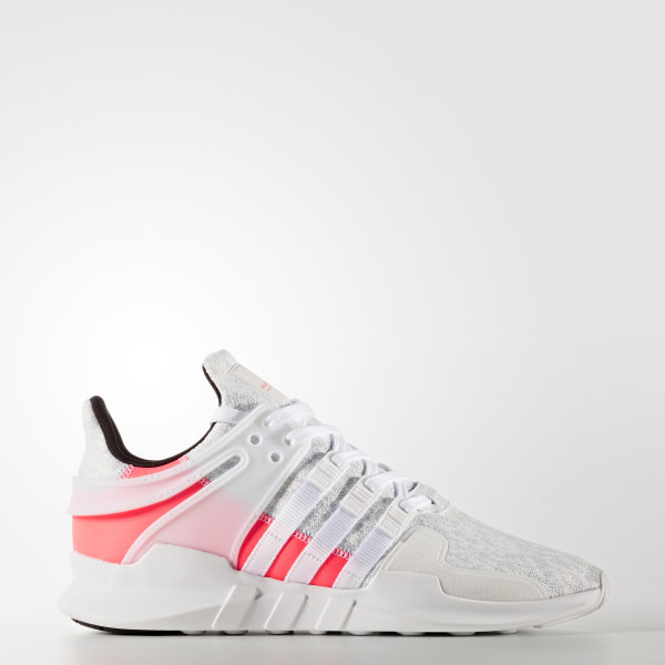 6dbadc14f3f9 EQT Support ADV Shoes Crystal White   Cloud White   Turbo BB2791