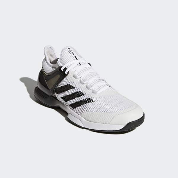 on sale 3743c e96f3 adizero Ubersonic 2.0 Shoes Cloud White  Core Black  Grey CQ1721