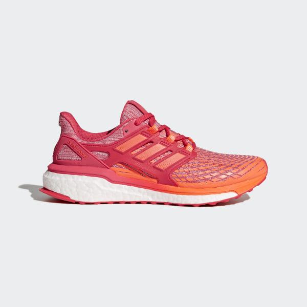 sports shoes a7526 6680a Chaussures Energy Boost Hi-Res OrangeHi-Res OrangeHi-Res